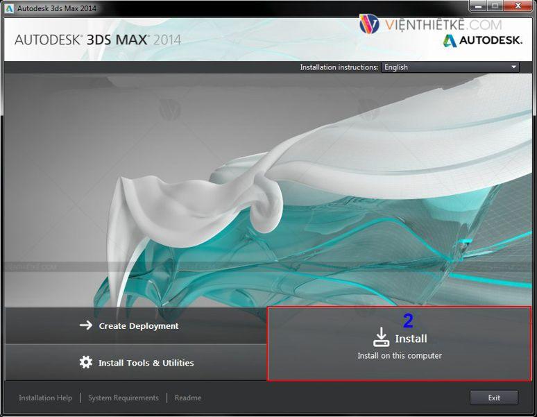 3ds Max 64 Bit crack