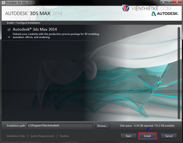 autodesk 3ds max 2014 full crack