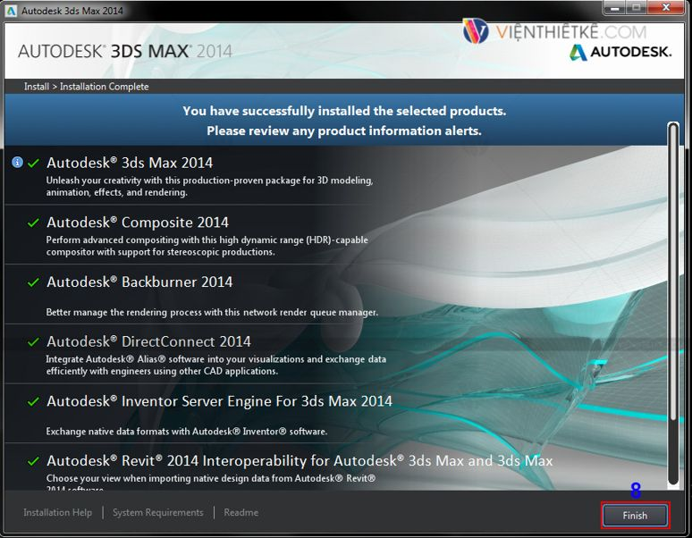 crack for 3ds max 2014