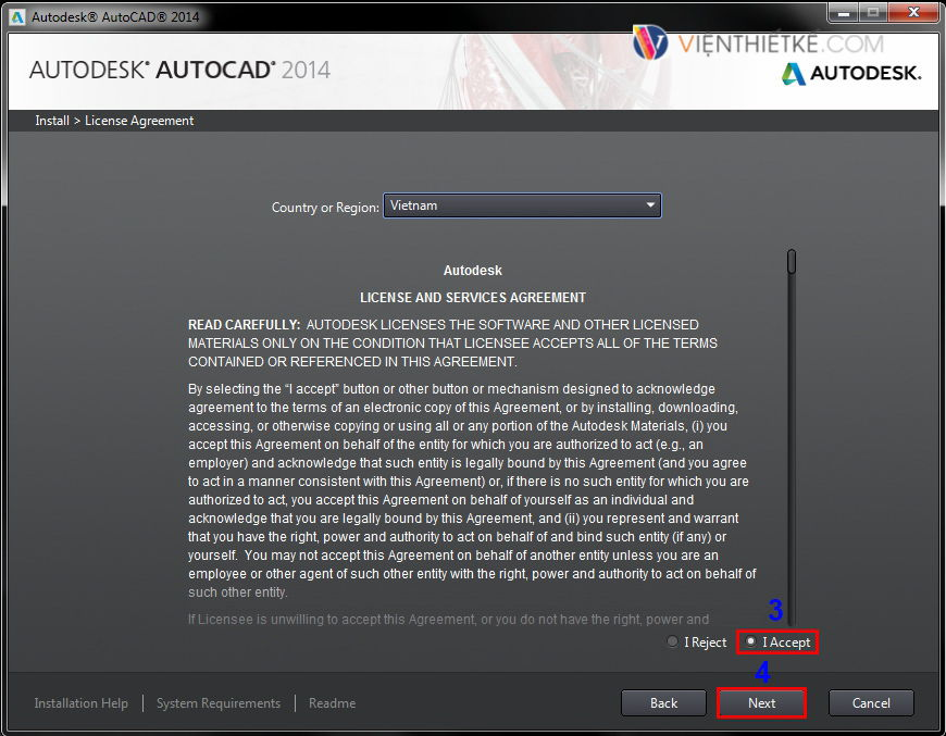 download autocad 2015 64bit full crack sinhvienit