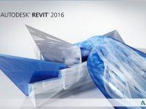 Download REVIT 2016 Full – TẢI và CÀI ĐẶT AutoDesk Revit Architecture 2016