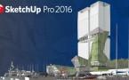 SketchUp 2016  – Download SketchUp 2016 (SU 2016) Full Version