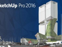 SketchUp 2016  – Download SketchUp 2016 (SU 2016) Full Version
