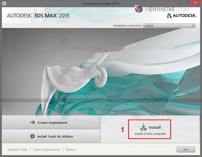 Download 3Ds Max 2015