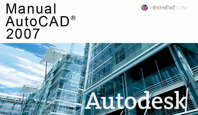 Download Auto Cad 2007
