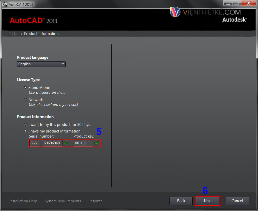 Download Auto Cad 2013