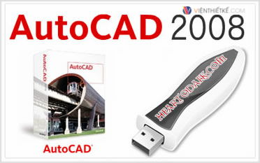 Download Auto Cad 2007, 2008, 2010 Portable - Chạy luôn không cần Cài đặt