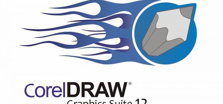 Download Corel DRAW 12 (X2) – Hướng dẫn tải và cài đặt Corel DRAW 12 Full Crack