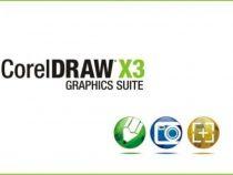 Download Corel DRAW X3 (13) – Hướng dẫn tải và cài đặt Corel DRAW X3 Full Crack