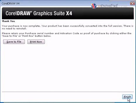Download Corel DRAW X4