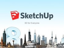 SketchUp 8  – Download SketchUp 8 (SU 8) Full Version