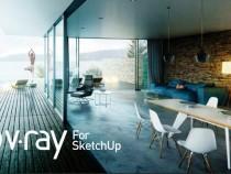 Vray Sketchup – Download Vray for Sketchup (SU) 8, 2013, 2014, 2015, 2016