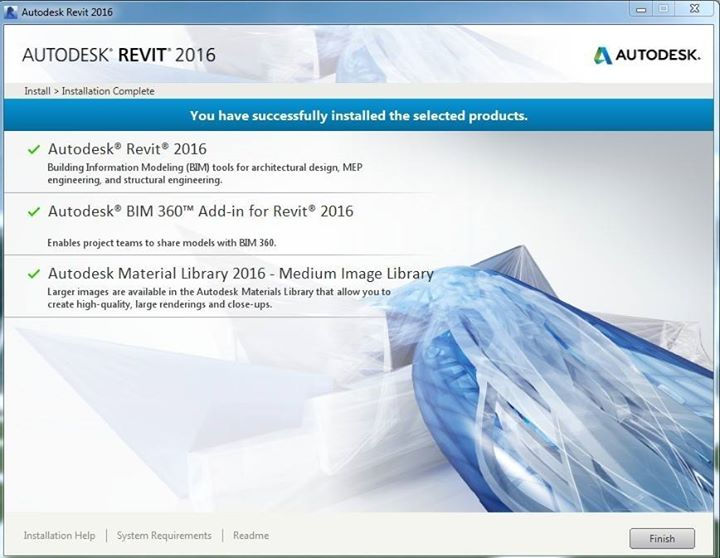 Download Revit 2016 Full Tai Va Cai Dat Autodesk Revit Architecture 2016 10