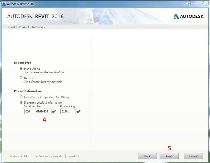 Download Revit 2016 Full Tai Va Cai Dat Autodesk Revit Architecture 2016 5