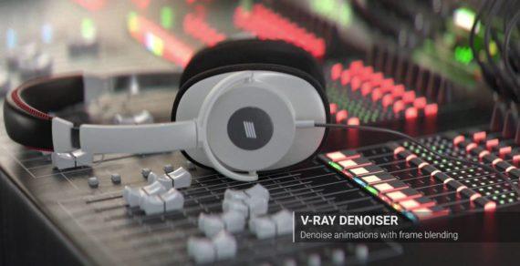 VRay 3.4 cho 3Ds Max 2014, 2015, 2016 – Download & Hướng dẫn cài đặt Crack FULL